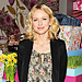 Naomi Watts Shops Liberty London for Target