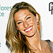 Gisele Launches Eco-Friendly Skincare Line