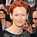 Tilda Swinton's New Fragrance Smells Like Christmas