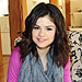 Selena Gomez Teams Up With Kmart