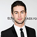 Chace Crawford's Fashionable Two Cents