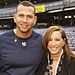 Donna Karan Loves The Yankees!