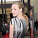Seyfried Wears Dress Backwards!