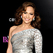 J.Lo's Super Chic Week