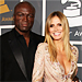 Heidi Klum & Seal Renew Vows