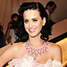 Katy Perry's Wedding Dress: New Details!