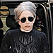 Gaga's Latest Look: Gray Hair & Heel-less Shoes!