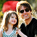 Suri Tells Tom Cruise What to Wear