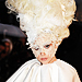Lady Gaga To Intern For Philip Treacy?