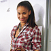 Joy Bryant's Charitable Botkier Bag