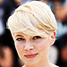 Michelle Williams Goes Platinum to Play Marilyn