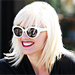 Gwen Stefani's Rocker Chic New 'Do
