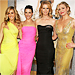 SATC2 Premiere: Amazing Fashion!