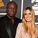 Heidi Klum & Seal: Marriage Counselors