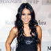 Vanessa Hudgens Cuts Up MaxMara Gown!