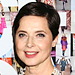 Isabella Rossellini Designs Bag For Bulgari
