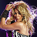 Fergie, Shakira &amp; Alicia Kick Off World Cup