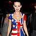 Katy Perry's Diplomatic World Cup Dress