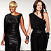 Mary J. Blige &amp; Catherine Malandrino Design for a Cause