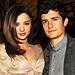 Miranda Kerr &amp; Orlando Bloom Are Engaged!