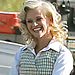 Reese Witherspoon Wears Equestrian Chic