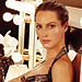 Supermodels Get Ladylike in Louis Vuitton