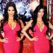 Kim Kardashian Reveals Wax Figure