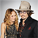 Johnny Depp Buys Marilyn Monroe's Shoes For Vanessa Paradis
