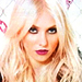 An Exclusive Look at Taylor Momsen&#039;s Material Girl Shoot
