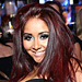Snooki Goes Red, Carrie Underwood's Wedding Makeup, and More!