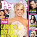 Carrie Underwood&#039;s Spectacular Wedding Gown(s)!
