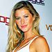 Happy 30th Birthday, Gisele!