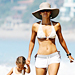 How Halle Berry Gets Bikini Ready