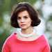 More Katie Holmes as Jackie O!
