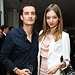 Miranda Kerr & Orlando Bloom Wed!