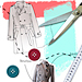 Design Your Own Iconic Trench Coat!