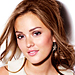 Leighton Meester's Beauty Must-Haves