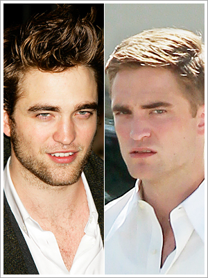 Robert Pattinson-Water for Elephants-Haircuts