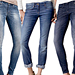 Super Sexy Jeans Alert! Gap Denim Goes Skintight