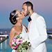 Alicia Keys Marries in Vera Wang!