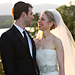Bride Chelsea Clinton Dazzles in Vera Wang