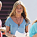 Jennifer Aniston's Fave Summer Shoe: Stuart Weitzman Wedges