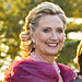Hillary Clinton's Mother of the Bride Makeover