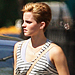 Emma Watson Debuts Chic Pixie Cut