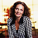 DVF Promises Half Her Personal Wealth for Charity