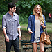 Gossip Girl's Adorable Denim Duo