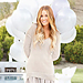 Lauren Conrad Models Her Fall Collection for Kohl's