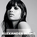 Zoe Kravitz's T by Alexander Wang Ads Revealed