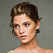 Ashley Greene Behind-the-Scenes at mark Photo Shoot