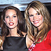 The Original Supermodels: Then and Now